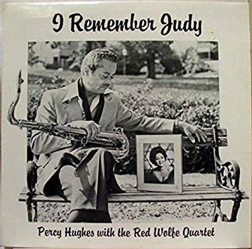 Percy Hughes - I Remember Judy