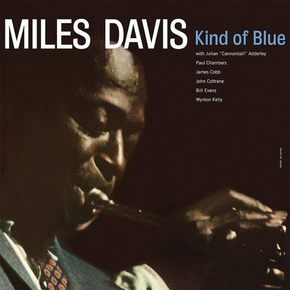 Davis, Miles - Kind of Blue