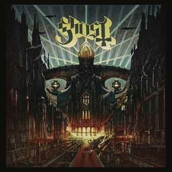 Ghost - Meloria DELUXE