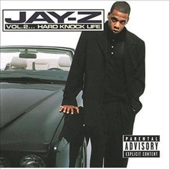 Jay-Z - Volume 2 - Hard Knock Life