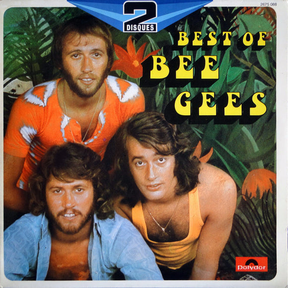 Bee Gees - Best Of Beeges