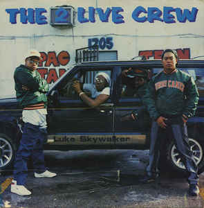 The 2 Live Crew - 2 Live Is What We Are