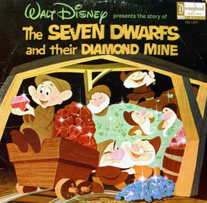 Various Artists - The Seven Dwarfs And Their Diamond Mind