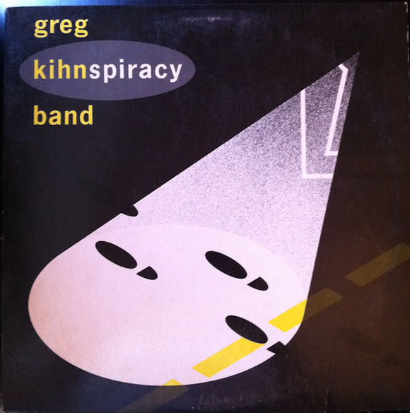 Greg Kihn Band - Kihnspiracy