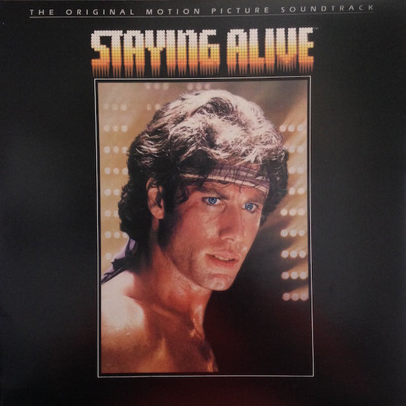 Various - Staying Alive