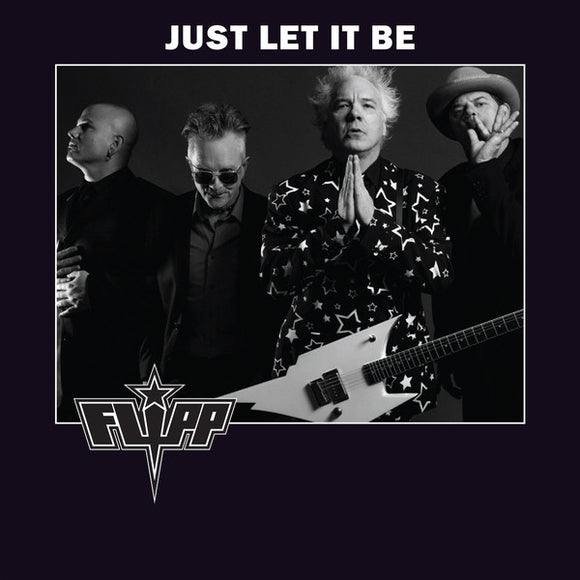 Flipp - Just Let It Be