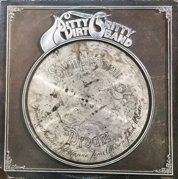 Nitty Gritty Dirt Band - Dream