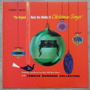 No Artist - Christmas Songs