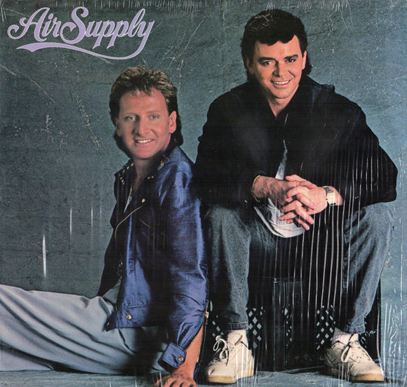 Air Supply - Air Supply