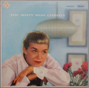 June Christy - The Misty Miss Christy