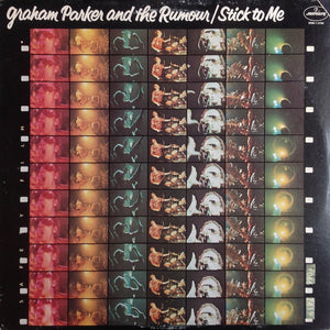 Graham Parker And The Rumour - Stick To Me