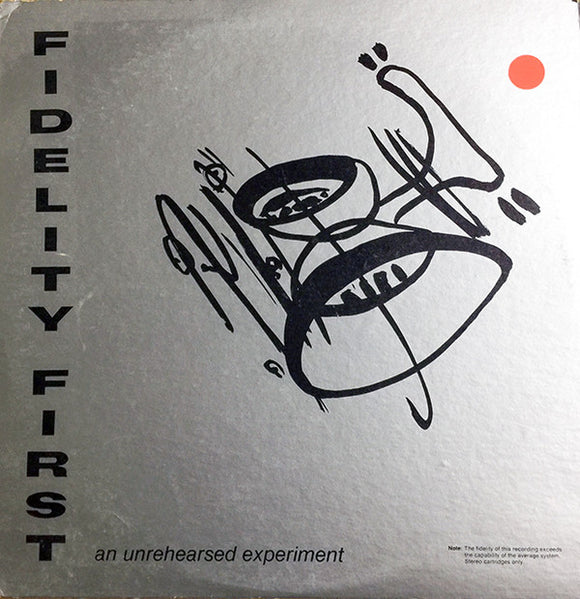 Insight Records - Fidelity First