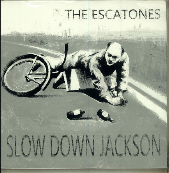 The Escatones - Slow Down Jackson