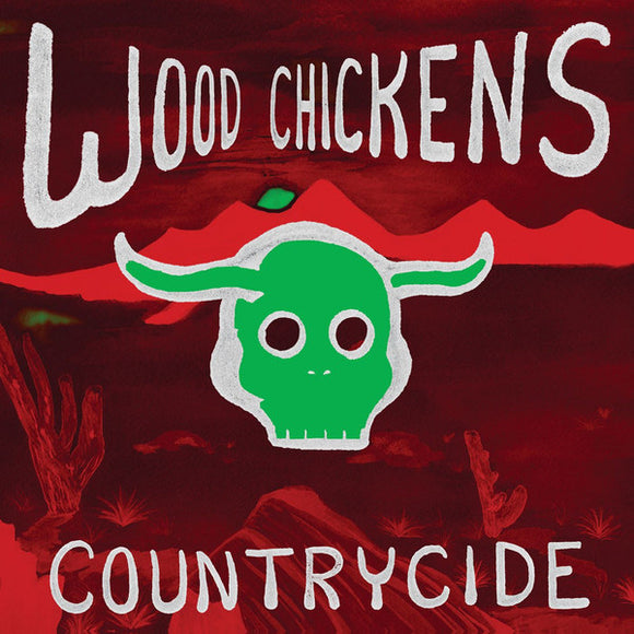 Wood Chickens - Countrycide