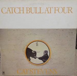 Cat Stevens - Catch Bull At Four