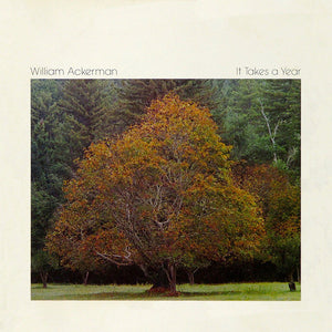 William Ackerman - It Takes A Year