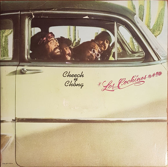 Cheech & Chong - Los Cochinos