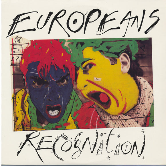 Europeans - Recognition