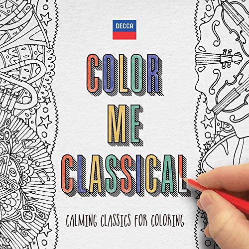 Various - Color Me Classical