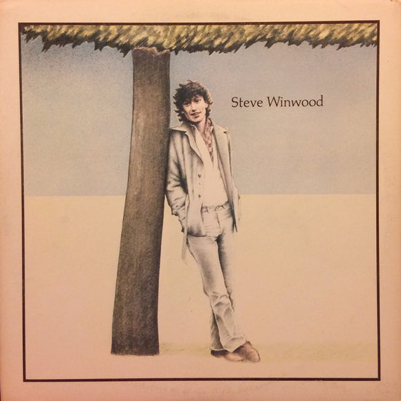 Steve Winwood - Steve Winwood