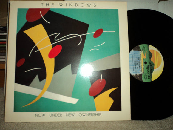 The Windows - Now Under New Ownership