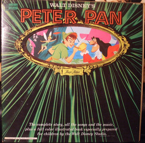 Unknown Artist - Peter Pan