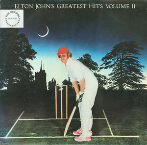 Elton John - Greatest Hits Volume II