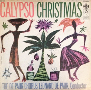 The De Paur Chorus - Calypso Christmas