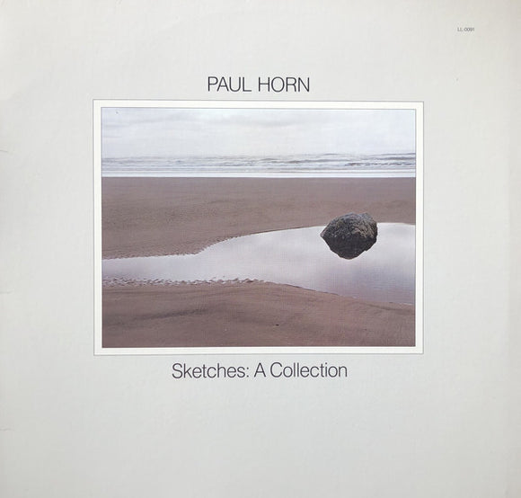 Paul Horn - Sketches: A Collection