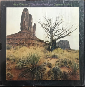New Riders Of The Purple Sage - Gypsy Cowboy