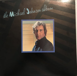 Michael Johnson - The Michael Johnson Album
