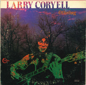 Larry Coryell - Offering