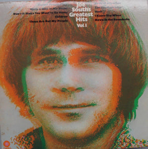 Joe South - Joe South's Greatest Hits Vol. I