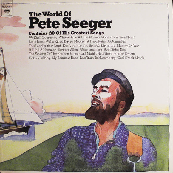 Pete Seeger - The World Of Pete Seeger