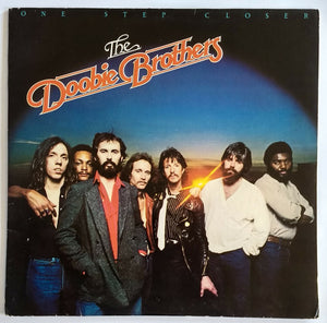 The Doobie Brothers - One Step Closer