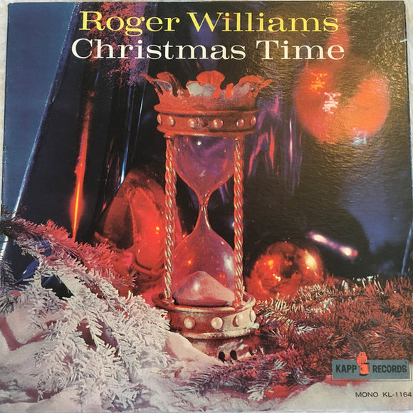 Roger Williams - Christmas Time