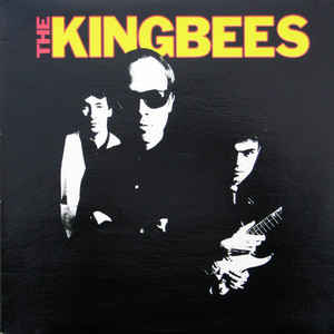The Kingbees - The Kingbees