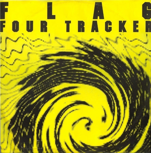 Flag - Four Tracker