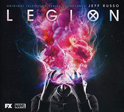 Jeff Russo - Legion