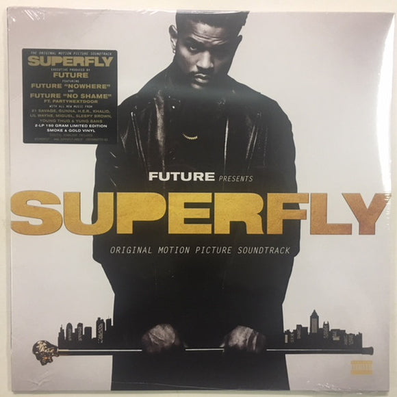 Future - Superfly