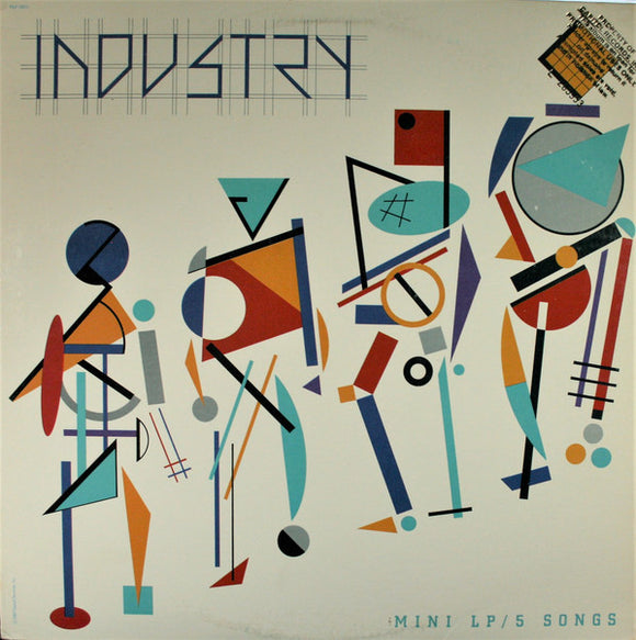Industry - Industry