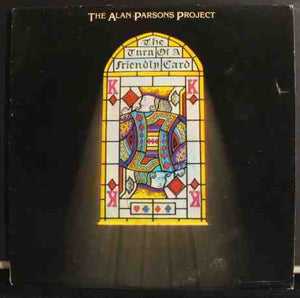 The Alan Parsons Project - The Turn Of A Friendly Card