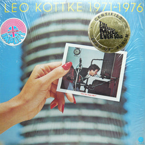 Leo Kottke - Did You Hear Me?