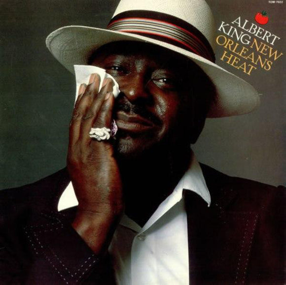 Albert King - New Orleans Heat