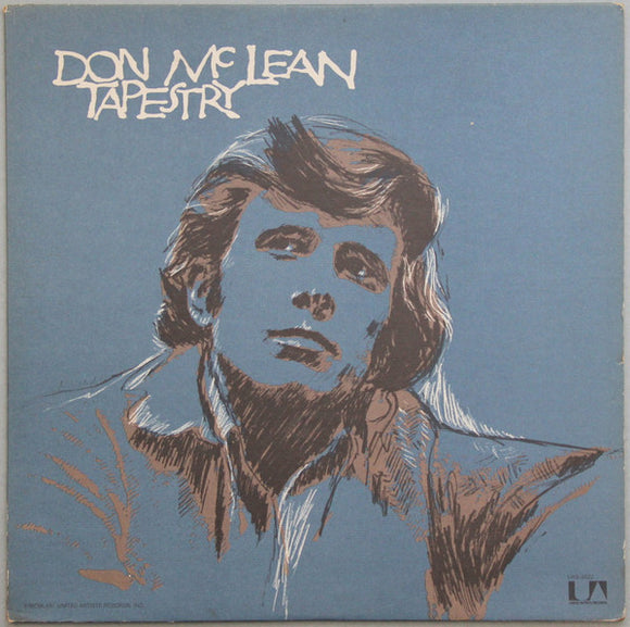Don McLean - Tapestry