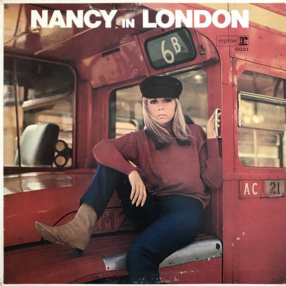 Nancy Sinatra - Nancy In London