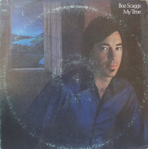 Boz Scaggs - My Time