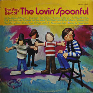 The Lovin' Spoonful - The Very Best Of