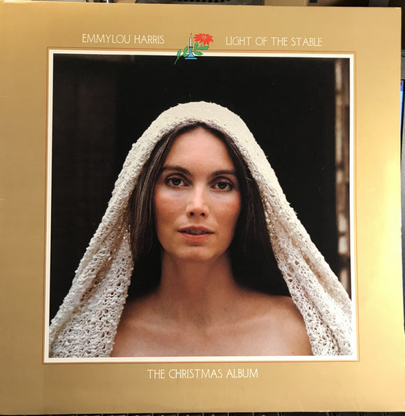 Emmylou Harris - Light Of The Stable-The Christmas Album