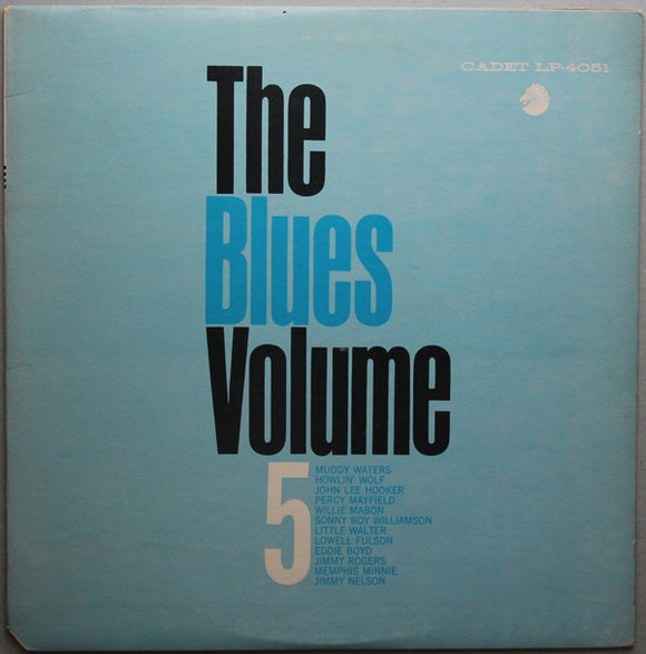 Various - The Blues Volume 5